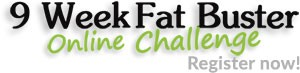 9 Week - Fat Buster Challenge