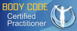 Body Code Certified Practitioner logo