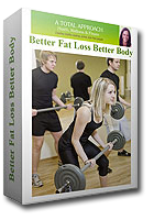 Image of A Total Approach eBook 'Better Fat Loss, Better Body'