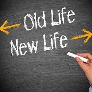 old-life-ne-life